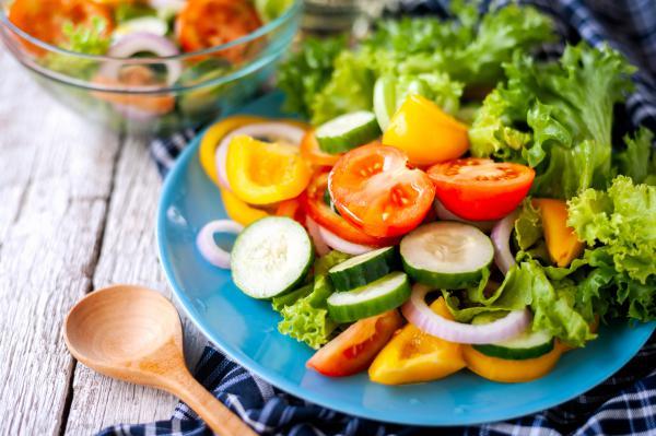 Piani Alimentari per Vegetariani