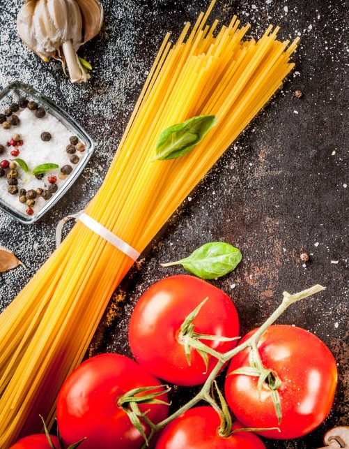 Alimenti della Dieta Mediterranea